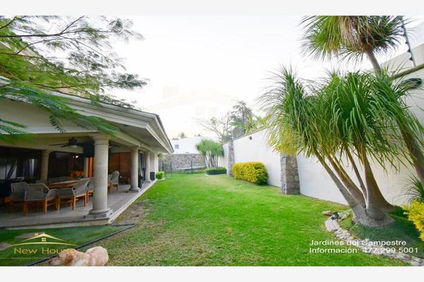 Foto de casa en venta en . ., jardines del campestre, león, guanajuato, 12909227 No. 13