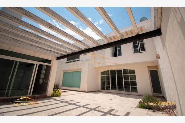 Foto de casa en venta en - -, jardines del campestre, león, guanajuato, 18920404 No. 09