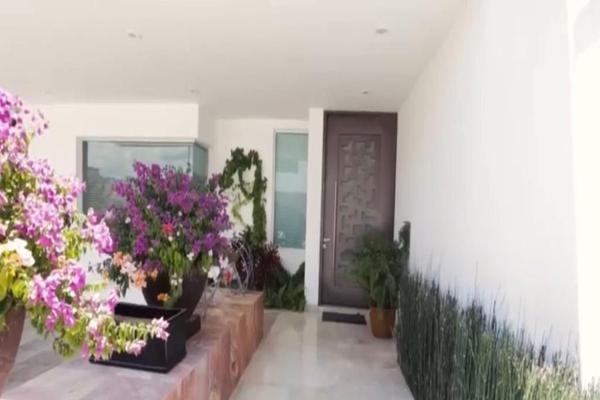 Foto de casa en venta en  , jardines del campestre, león, guanajuato, 19419641 No. 05