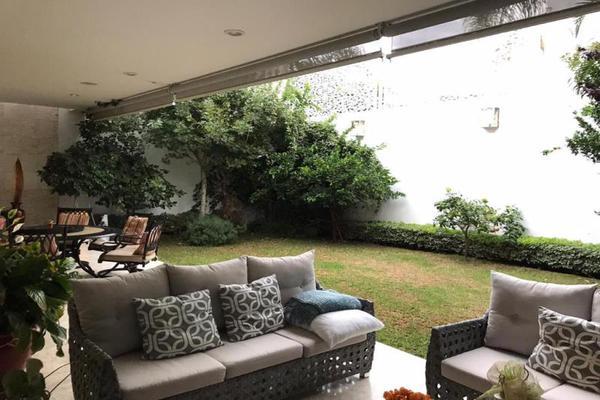 Foto de casa en venta en  , jardines del campestre, león, guanajuato, 0 No. 04
