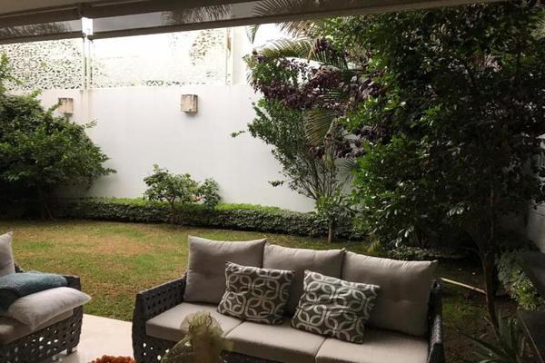 Foto de casa en venta en  , jardines del campestre, león, guanajuato, 0 No. 05