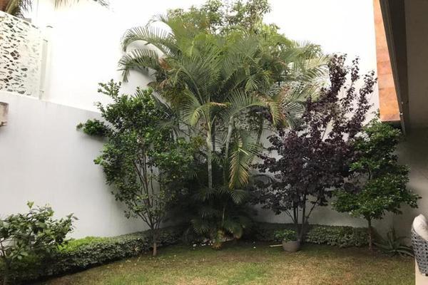 Foto de casa en venta en  , jardines del campestre, león, guanajuato, 0 No. 09