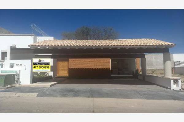 Foto de casa en venta en . ., jardines del campestre, león, guanajuato, 7168930 No. 01