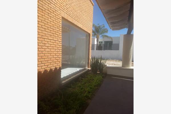 Foto de casa en venta en . ., jardines del campestre, león, guanajuato, 7168930 No. 03
