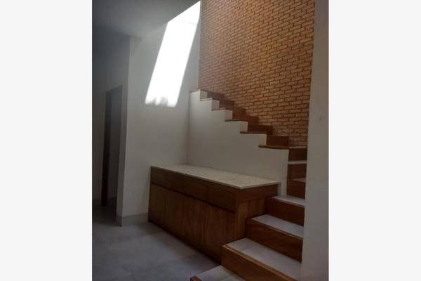 Foto de casa en venta en . ., jardines del campestre, león, guanajuato, 7168930 No. 06