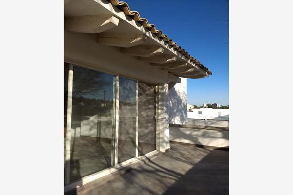 Foto de casa en venta en . ., jardines del campestre, león, guanajuato, 7168930 No. 14