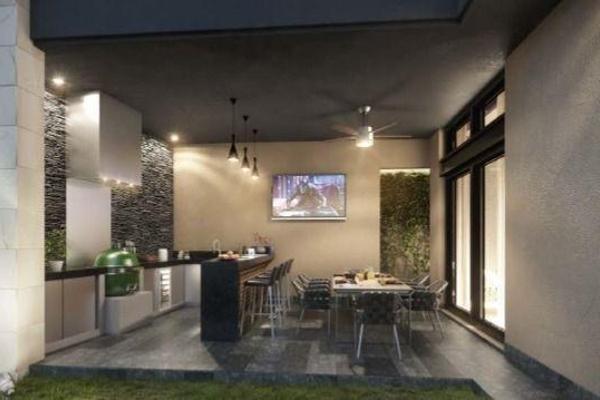 Foto de casa en venta en  , jardines del campestre, san pedro garza garcía, nuevo león, 7958235 No. 04