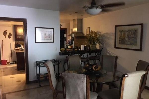 Foto de casa en venta en  , jardines del campestre, san pedro garza garcía, nuevo león, 8023606 No. 08