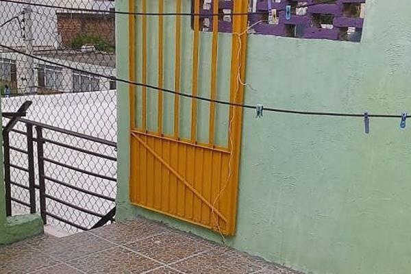 Foto de casa en venta en  , jardines del country, guadalajara, jalisco, 5698884 No. 09
