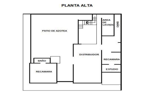 Foto de casa en venta en  , jardines del country, guadalajara, jalisco, 5915054 No. 11