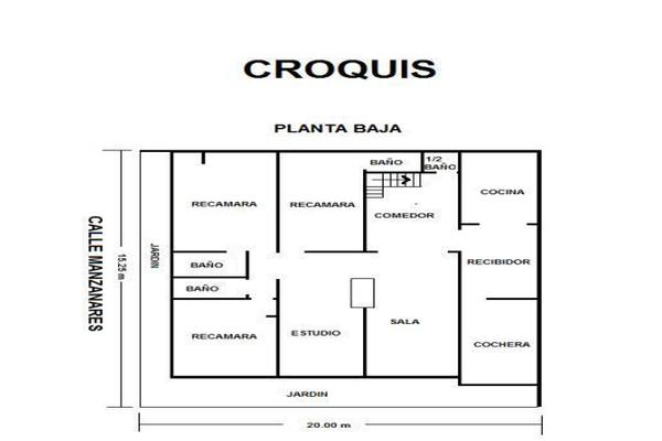 Foto de casa en venta en  , jardines del country, guadalajara, jalisco, 5915054 No. 12