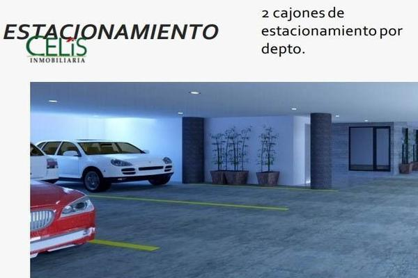Foto de departamento en venta en  , jardines del estadio, san luis potosí, san luis potosí, 16540565 No. 05
