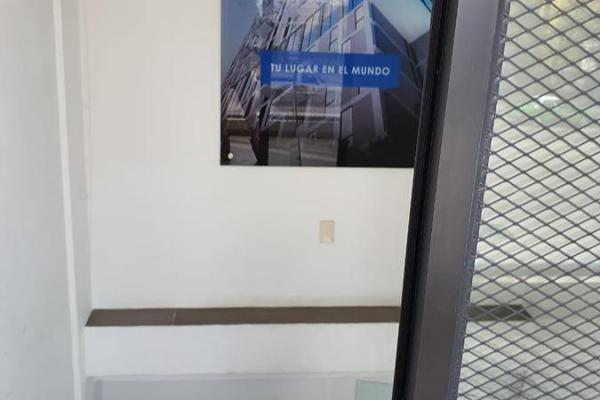 Foto de oficina en renta en  , jardines del moral, león, guanajuato, 12266389 No. 05