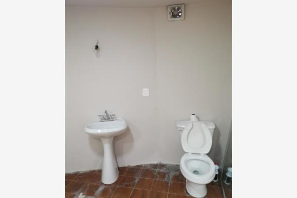 Foto de oficina en renta en  , jardines del moral, león, guanajuato, 0 No. 05