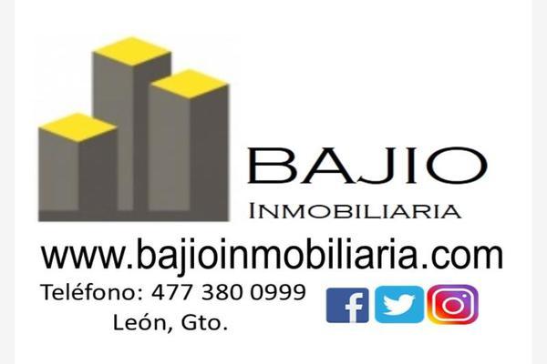 Foto de oficina en renta en . ., jardines del moral, león, guanajuato, 7308722 No. 02