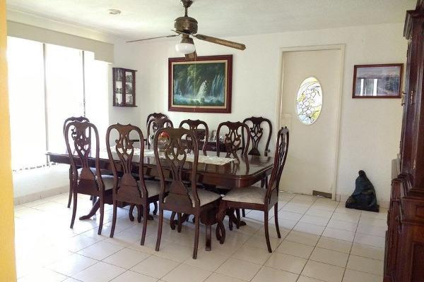 Foto de casa en venta en  , jardines del norte, mérida, yucatán, 14038617 No. 03