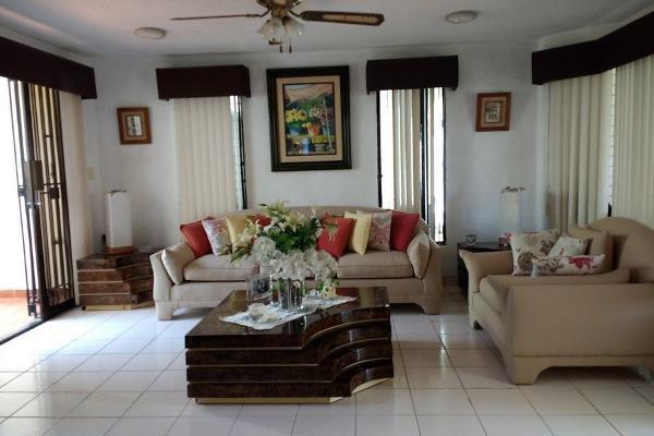 Foto de casa en venta en  , jardines del norte, mérida, yucatán, 14038617 No. 04