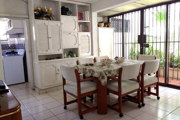 Foto de casa en venta en  , jardines del norte, mérida, yucatán, 14038617 No. 05