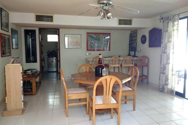 Foto de casa en venta en  , jardines del norte, mérida, yucatán, 14038617 No. 09