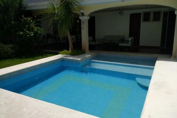 Foto de casa en venta en  , jardines del norte, mérida, yucatán, 14038617 No. 10