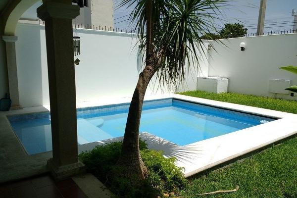 Foto de casa en venta en  , jardines del norte, mérida, yucatán, 14038617 No. 11
