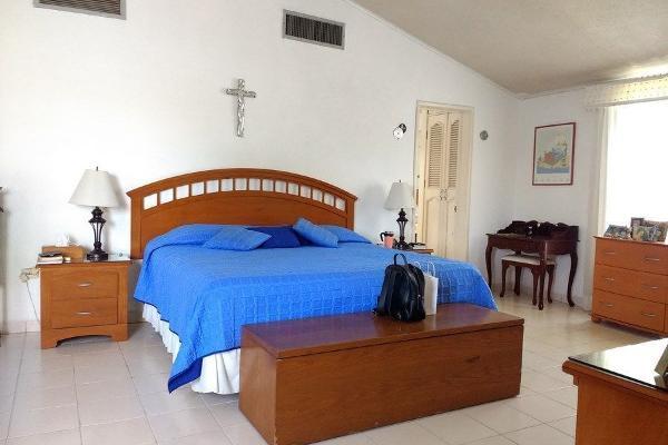 Foto de casa en venta en  , jardines del norte, mérida, yucatán, 14038617 No. 12