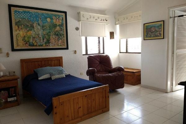 Foto de casa en venta en  , jardines del norte, mérida, yucatán, 14038617 No. 13