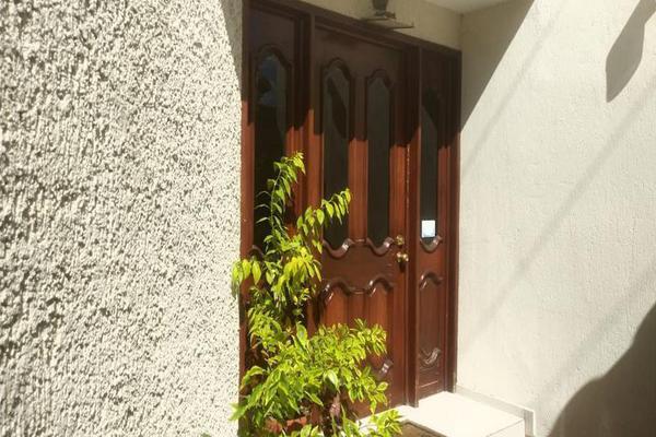 Foto de casa en venta en  , jardines del parque, aguascalientes, aguascalientes, 7977682 No. 01
