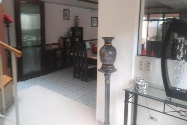 Foto de casa en venta en  , jardines del parque, aguascalientes, aguascalientes, 7977682 No. 02