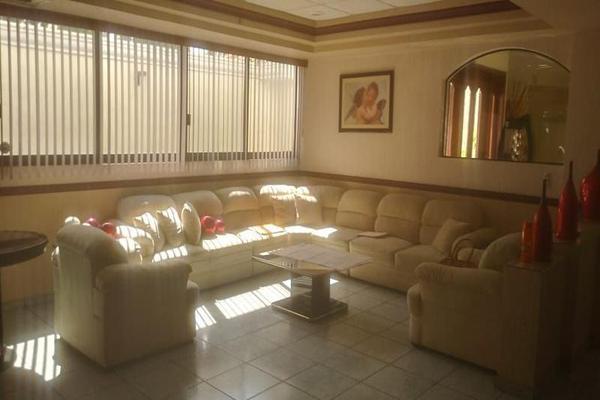 Foto de casa en venta en  , jardines del parque, aguascalientes, aguascalientes, 7977682 No. 04