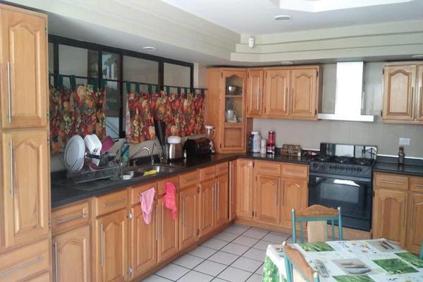 Foto de casa en venta en  , jardines del parque, aguascalientes, aguascalientes, 7977682 No. 05