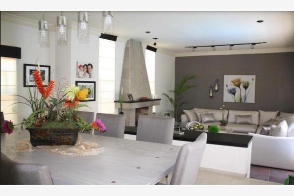 Foto de casa en venta en jardines del paseo 1122, jardines del paseo 1 sector, monterrey, nuevo león, 5837069 No. 04
