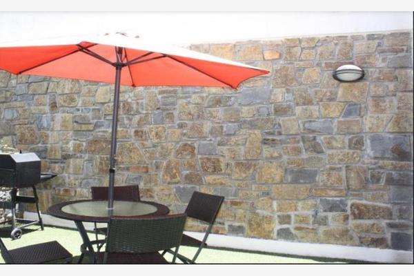 Foto de casa en venta en jardines del paseo 1122, jardines del paseo 1 sector, monterrey, nuevo león, 5837069 No. 10