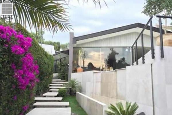 Foto de casa en renta en  , jardines del pedregal, álvaro obregón, df / cdmx, 12266037 No. 01