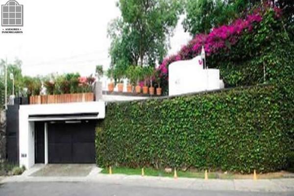 Foto de casa en renta en  , jardines del pedregal, álvaro obregón, df / cdmx, 12266037 No. 09