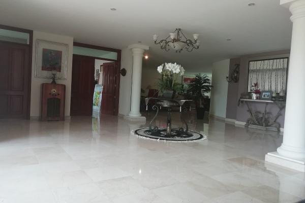 Foto de casa en venta en  , jardines del pedregal, álvaro obregón, df / cdmx, 14029679 No. 03