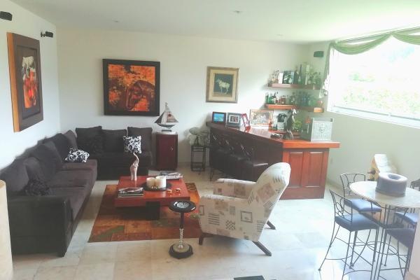 Foto de casa en venta en  , jardines del pedregal, álvaro obregón, df / cdmx, 14029679 No. 04