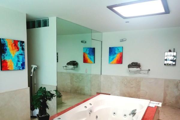 Foto de casa en venta en  , jardines del pedregal, álvaro obregón, df / cdmx, 14029679 No. 19