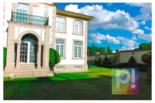 Foto de casa en venta en  , jardines del pedregal, álvaro obregón, df / cdmx, 5682873 No. 02