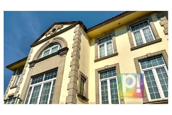 Foto de casa en venta en  , jardines del pedregal, álvaro obregón, df / cdmx, 5682873 No. 03
