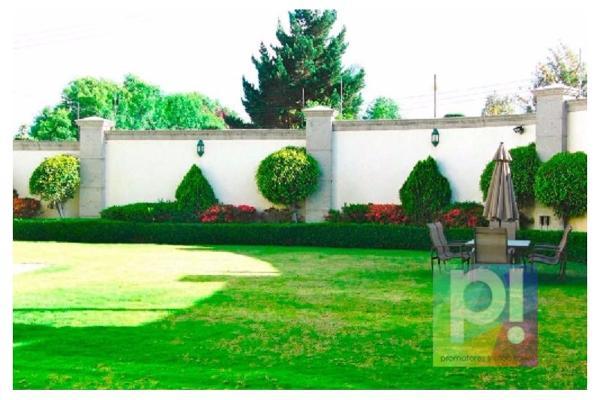 Foto de casa en venta en  , jardines del pedregal, álvaro obregón, df / cdmx, 5682873 No. 04