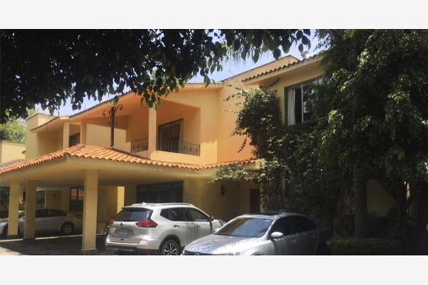 Foto de casa en venta en  , jardines del pedregal, álvaro obregón, df / cdmx, 5917372 No. 01