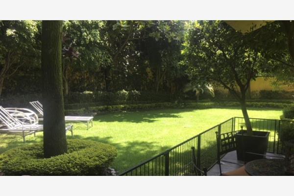 Foto de casa en venta en  , jardines del pedregal, álvaro obregón, df / cdmx, 5917372 No. 03