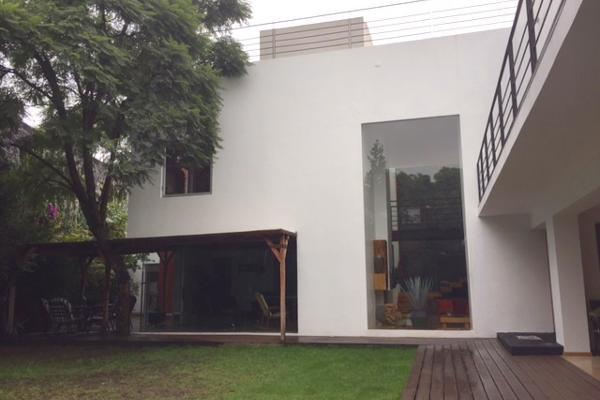 Foto de casa en venta en  , jardines del pedregal, álvaro obregón, distrito federal, 2727081 No. 01