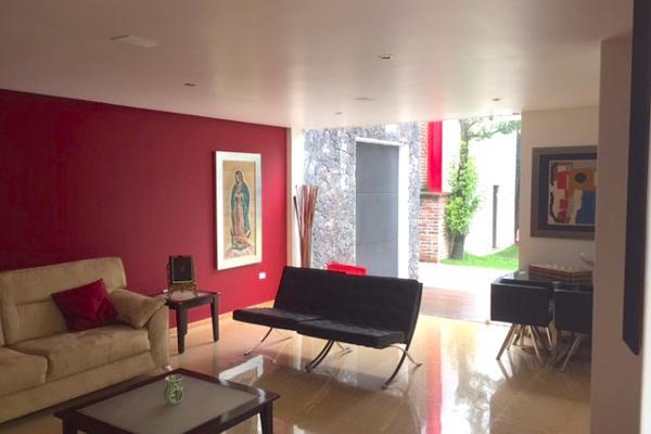 Foto de casa en venta en  , jardines del pedregal, álvaro obregón, distrito federal, 2727081 No. 02