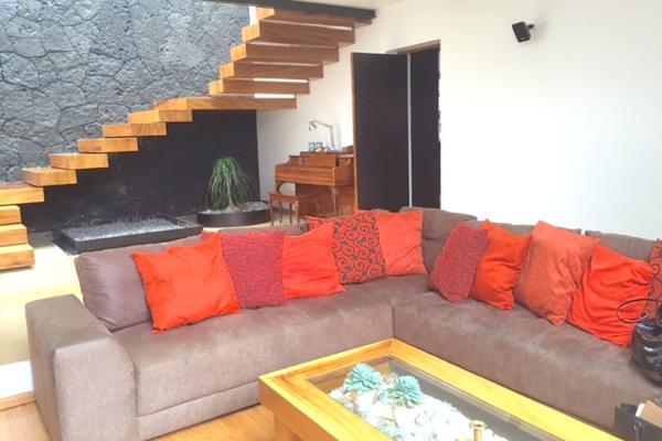 Foto de casa en venta en  , jardines del pedregal, álvaro obregón, distrito federal, 2727081 No. 03