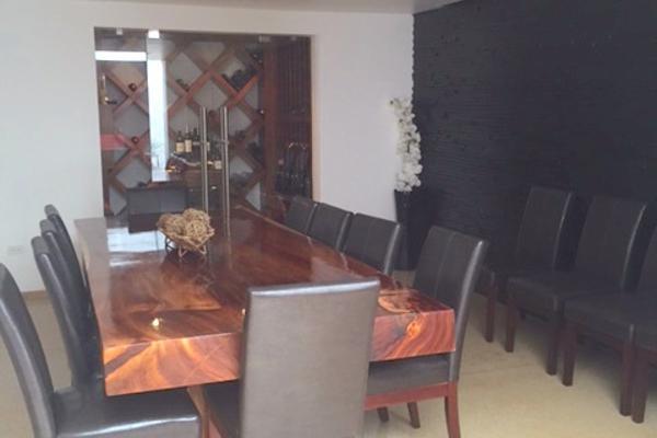Foto de casa en venta en  , jardines del pedregal, álvaro obregón, distrito federal, 2727081 No. 04