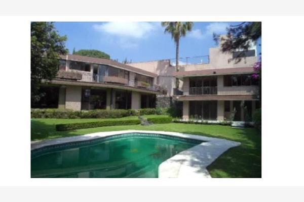 Foto de casa en venta en  , san angel inn, álvaro obregón, distrito federal, 3060821 No. 01