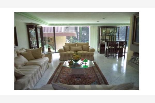 Foto de casa en venta en  , san angel inn, álvaro obregón, distrito federal, 3060821 No. 03