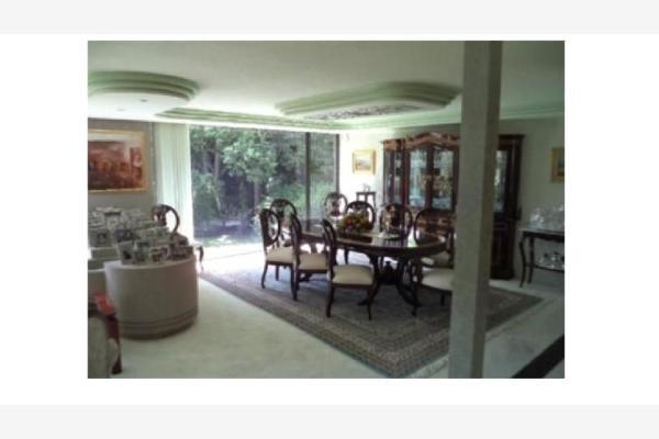 Foto de casa en venta en  , san angel inn, álvaro obregón, distrito federal, 3060821 No. 04